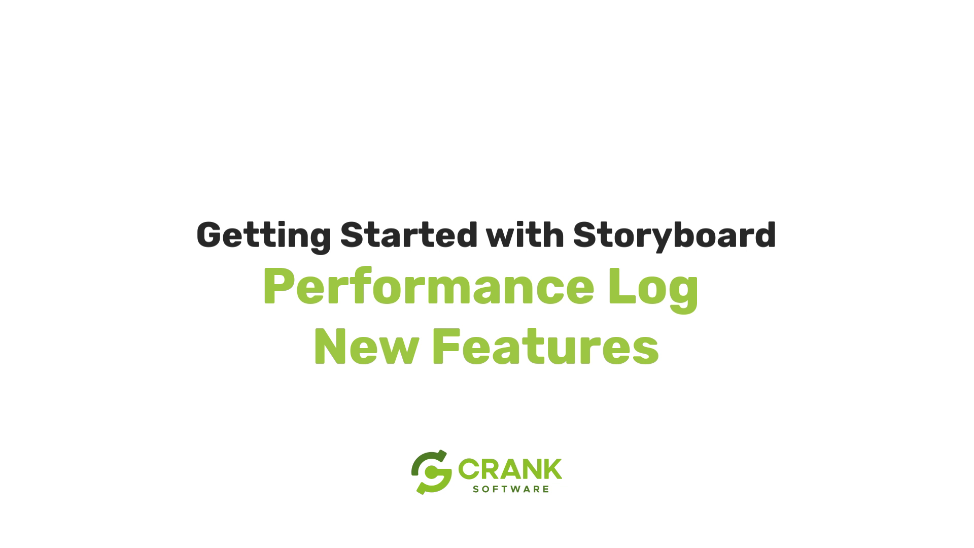 Crank-Software-Performance-Log-New-Features-6-2