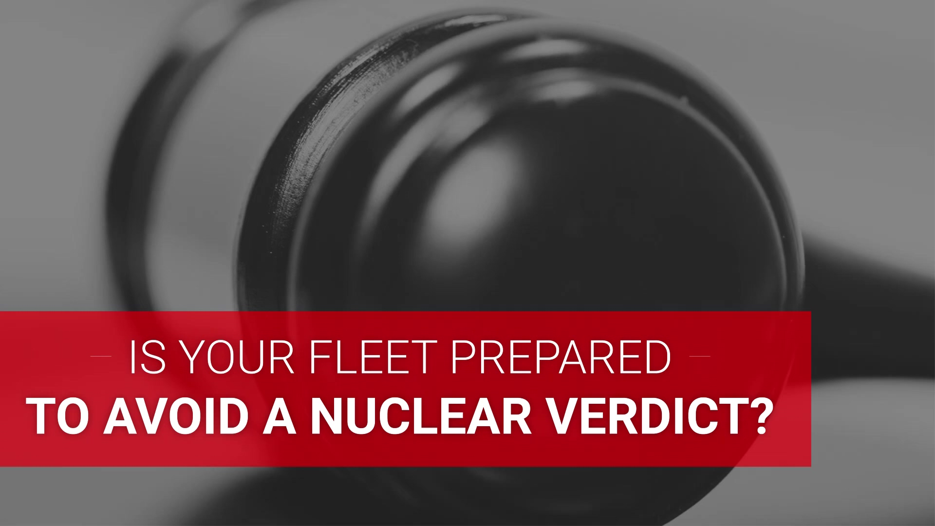 Rise of Nuclear Verdicts final