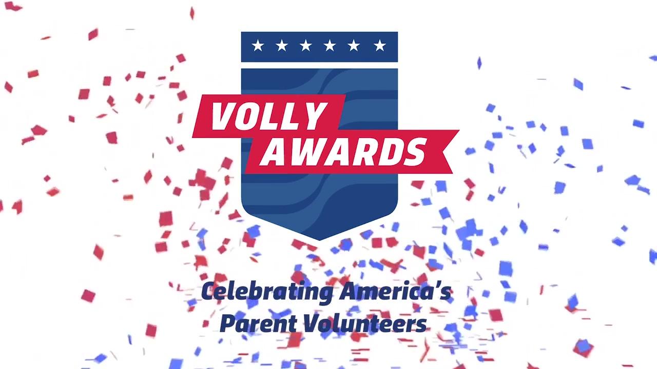 Volly Award Celebration - Highlight