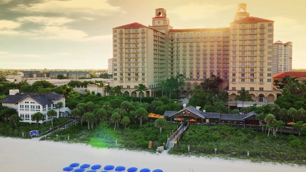 The Ritz-Carlton Resorts of Naples - Naples Florida Luxury Hotels