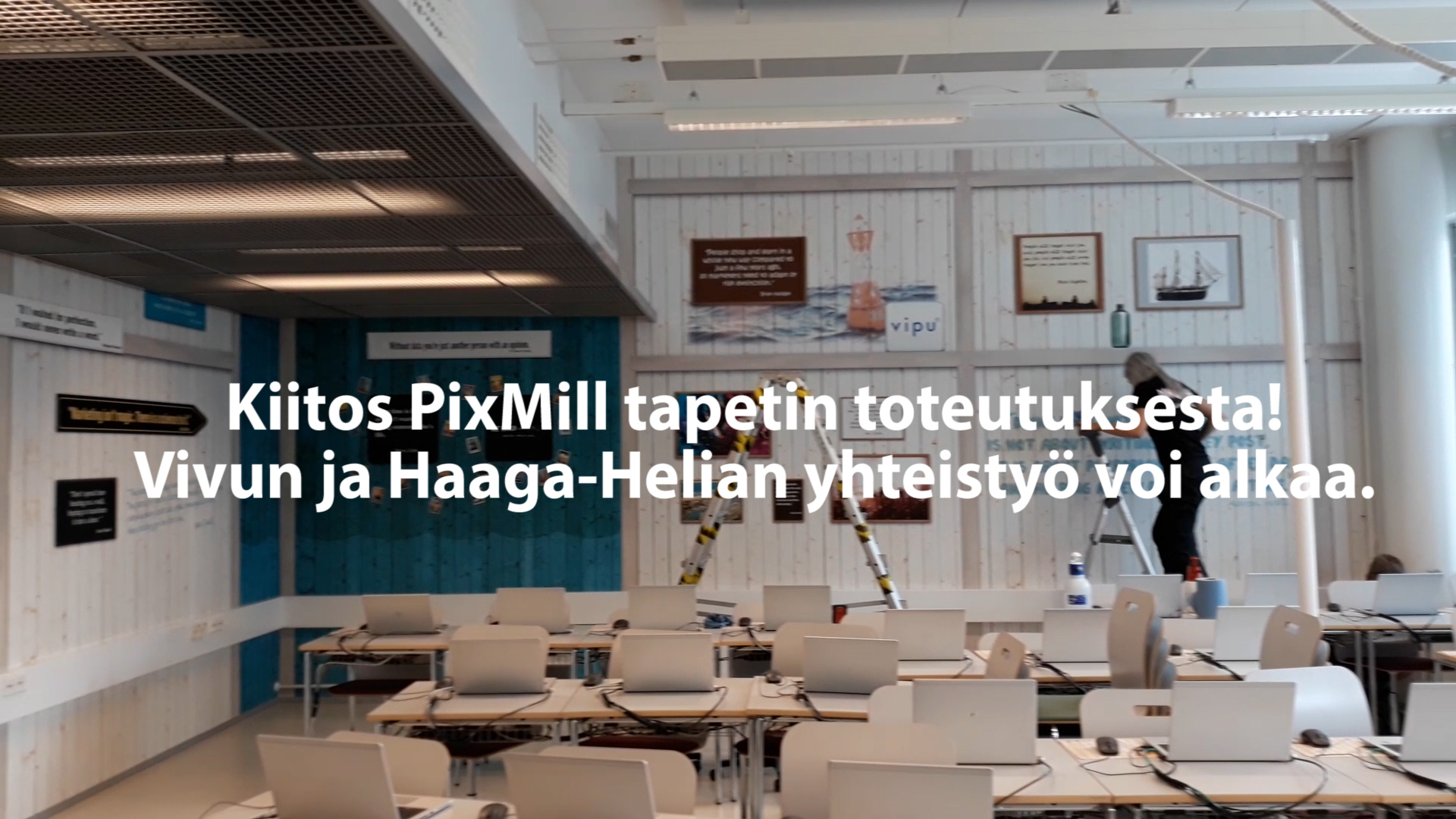 HD720 Vipu Beach House Haaga-Heliassa-1