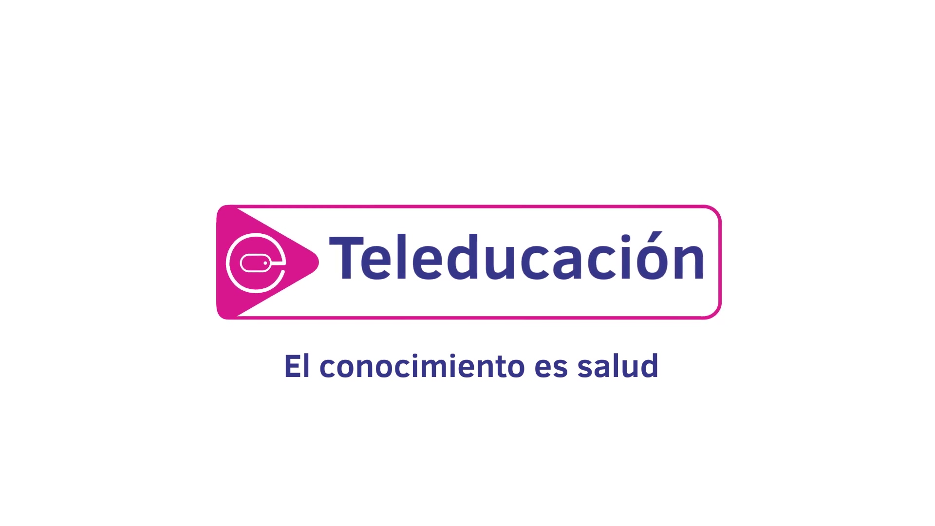 Telerad - Teleducacion - Octubre 2019