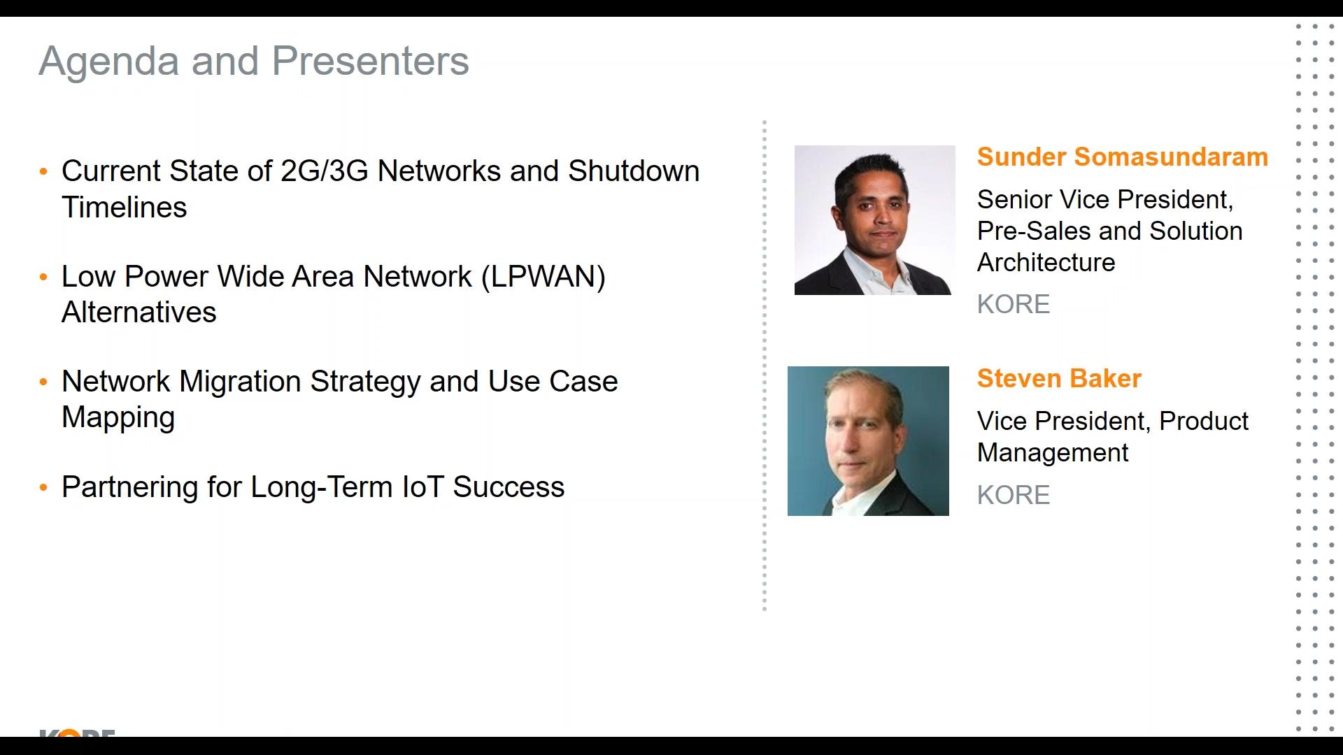 State of the Network-Navigating 2G-3G Shutdowns