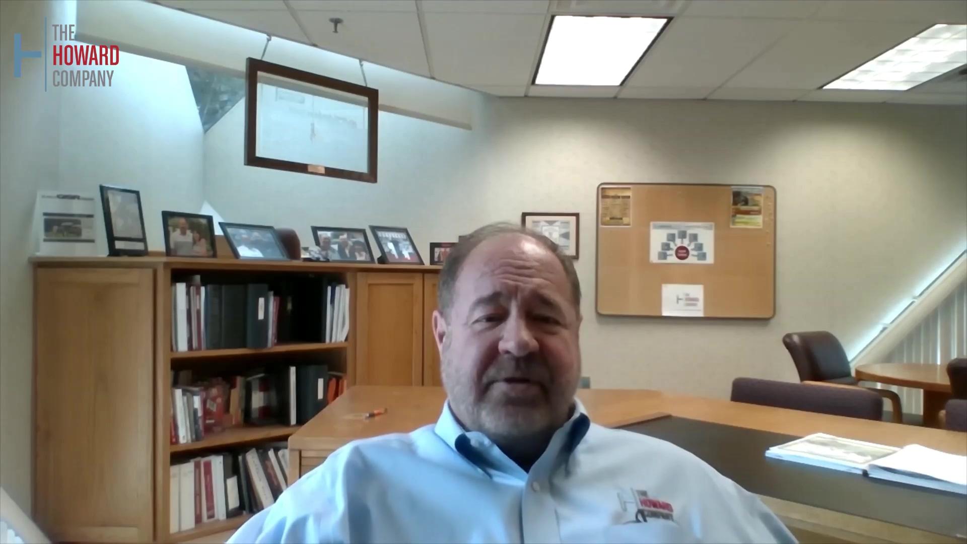 Doug - Protective Shield Solutions