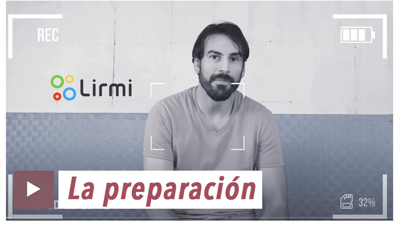 como crear tus clases en video-clase 7-preparacion