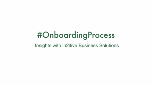 in2tive's On-boarding Process.2