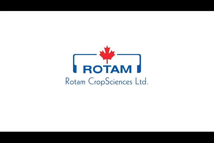 2020 Rotam Appreciation video for Farmer (Europe version)