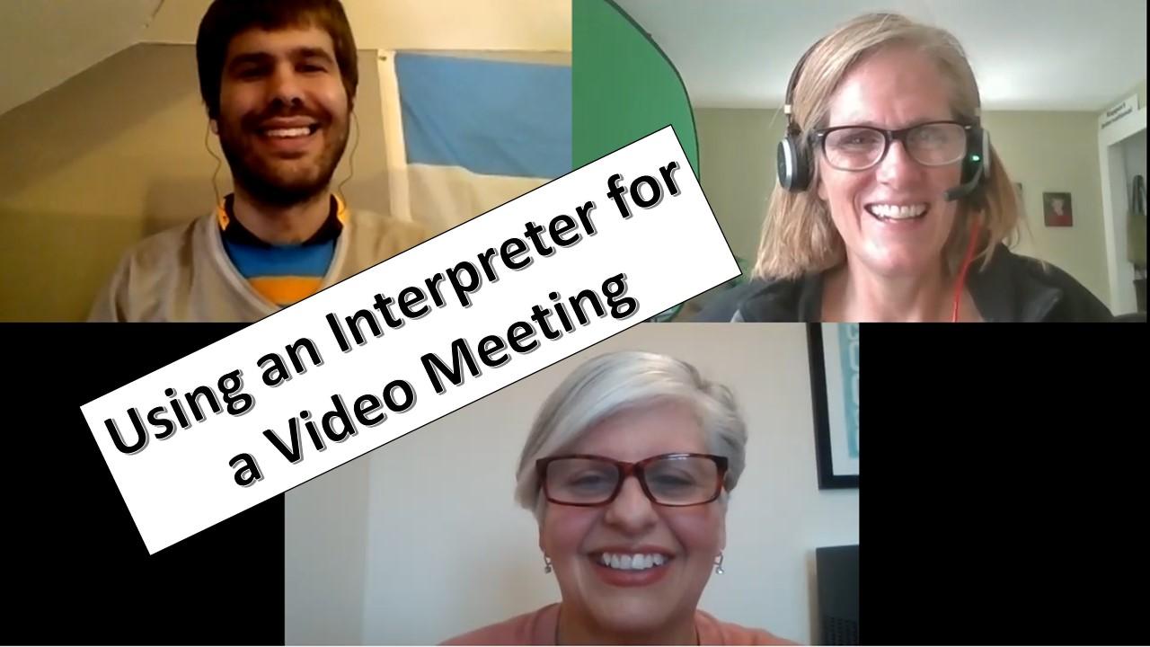 2020-04-22 video meeting interpreting