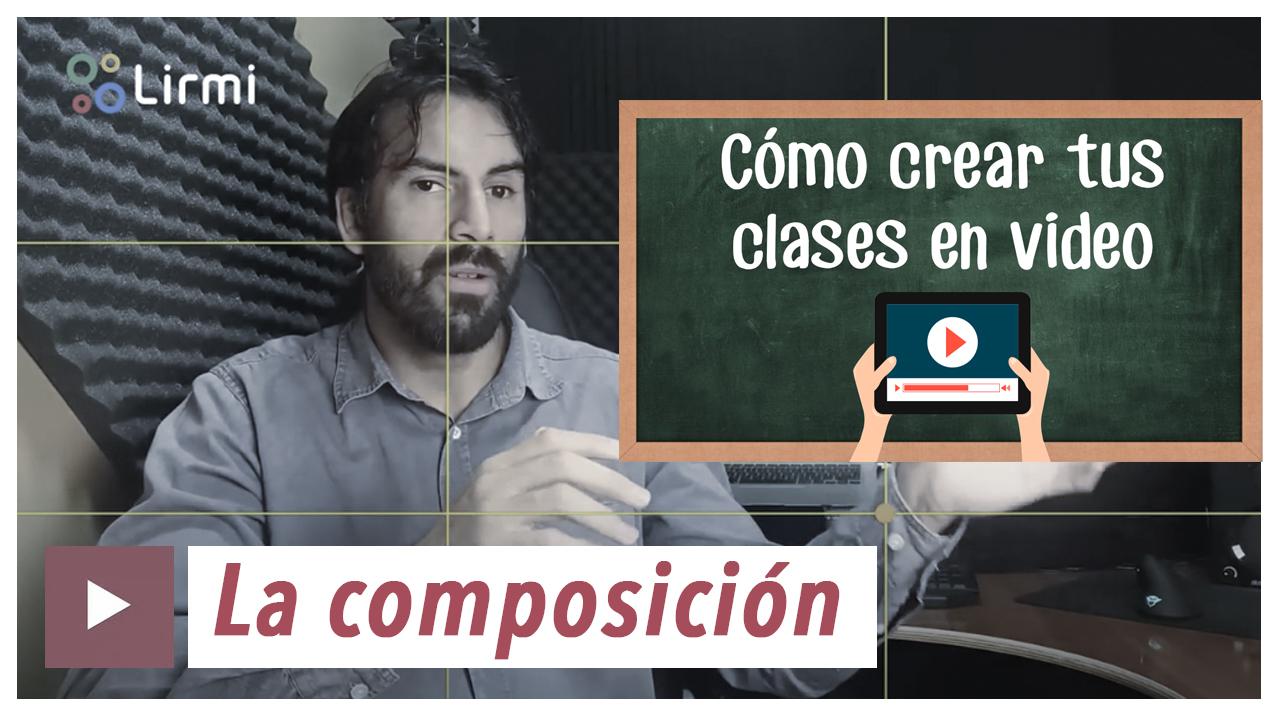 como crear tus clases en video-clase 2-composicion