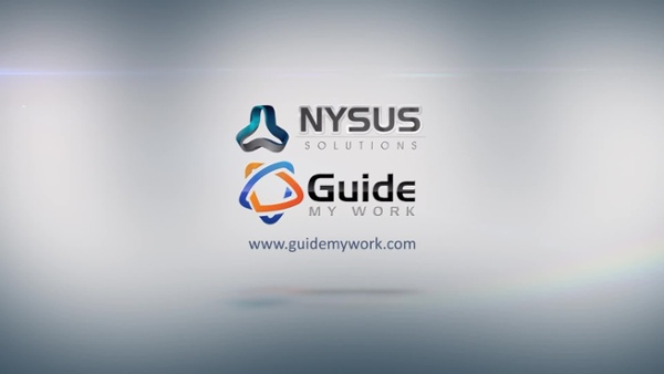 Nysus Guide My Work 12-20-2018