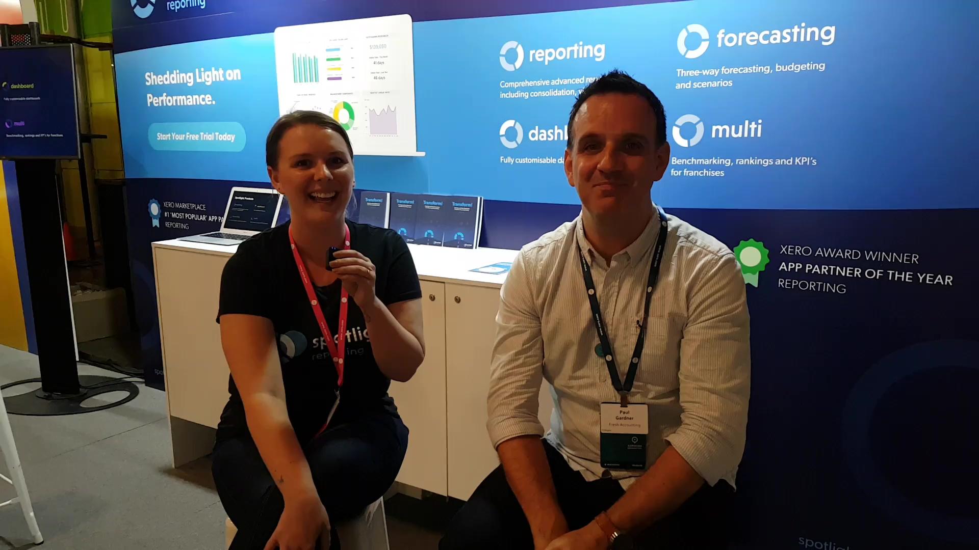 7 Fresh Accounting at Xerocon Brisbane 2019