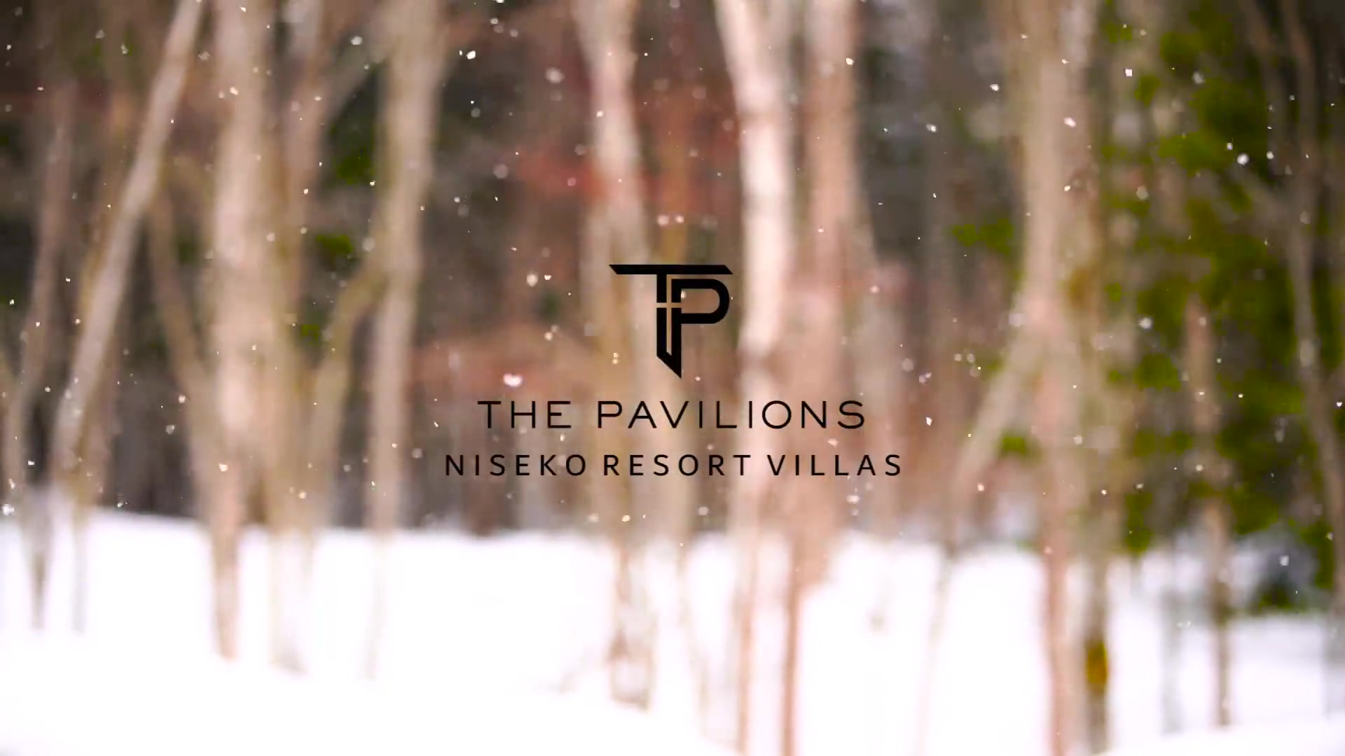 The Pavillians Niseko - Resort Villas - CN