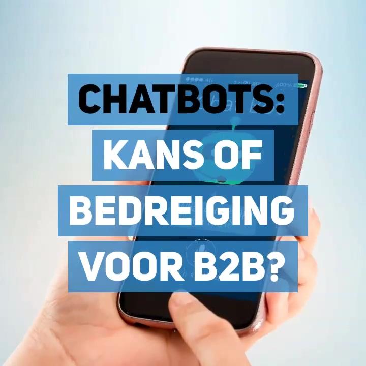 Chatbots_kans_of_bedreiging_voor_B2B