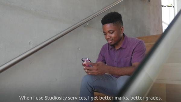 How Studiosity helps students succeed (3mins)