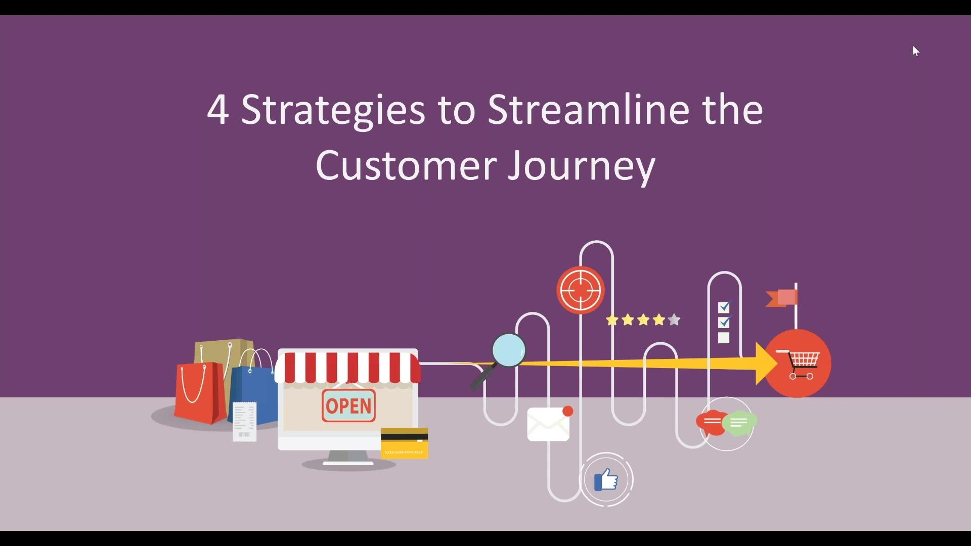Webinar 4 strategies to streamline the customer journey-1
