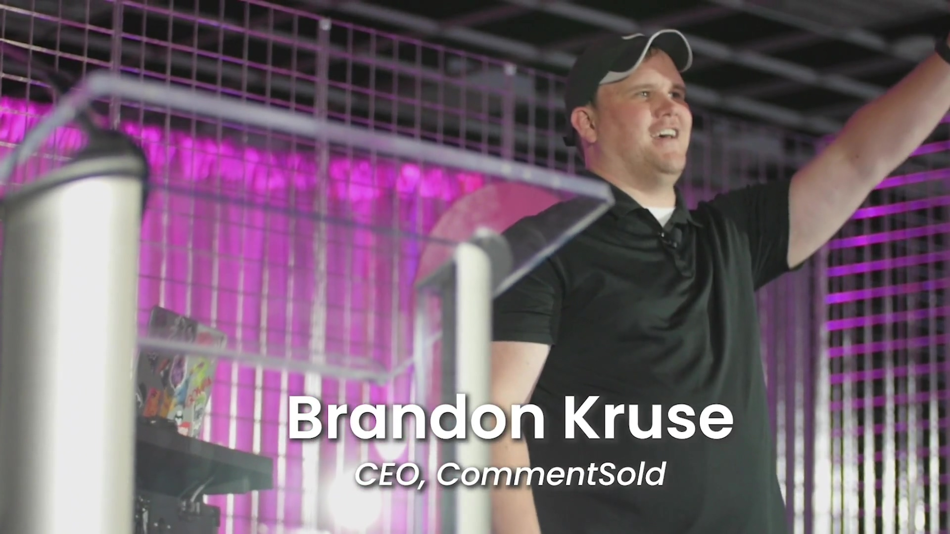 The State of Live Sales with Brandon Kruse Trailer - 15 sec