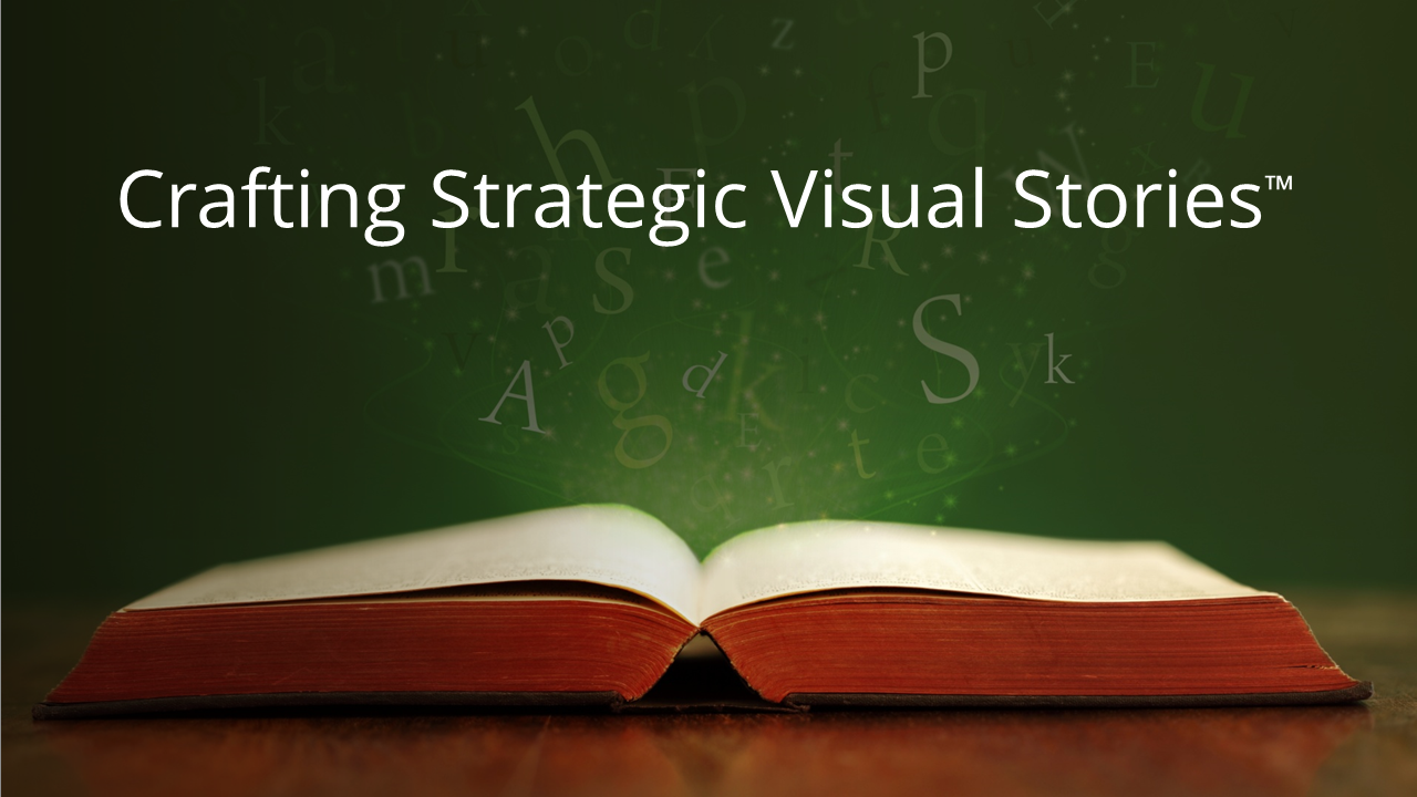Crafting Strategic Visual Stories Video-2