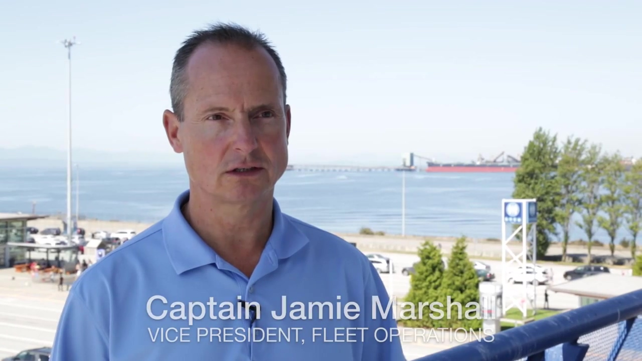 BC Ferries  Sprout Case Study