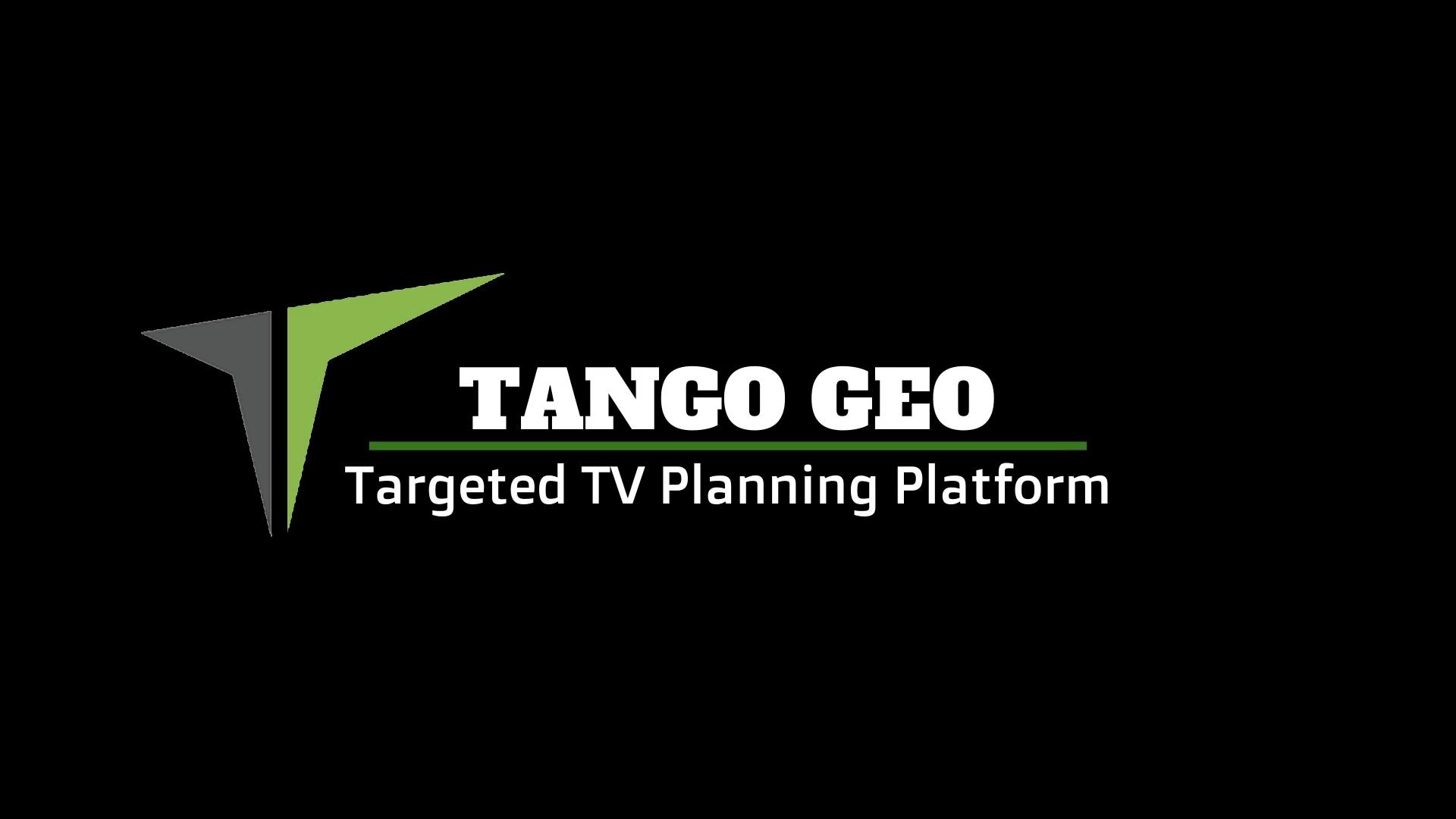 NAB TangoGEO Promo 60sec