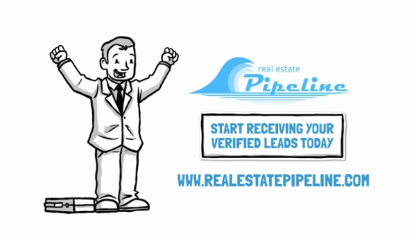 Verified Exclusive Real Estate Leads - Real Estate Pipeline