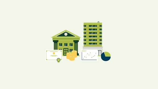 Learn about shares and bonds