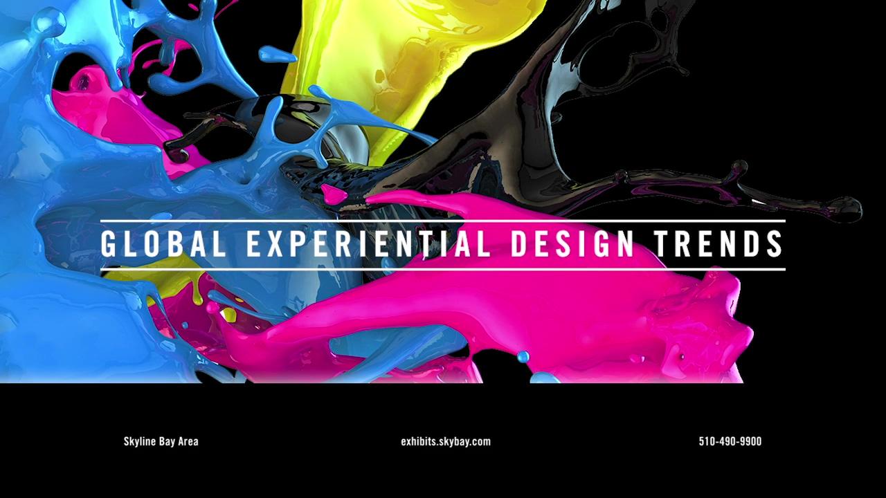 Global Design Trends