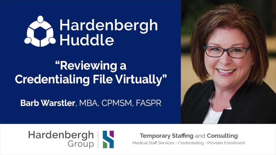 Hardenbergh Huddle Video Post 6D
