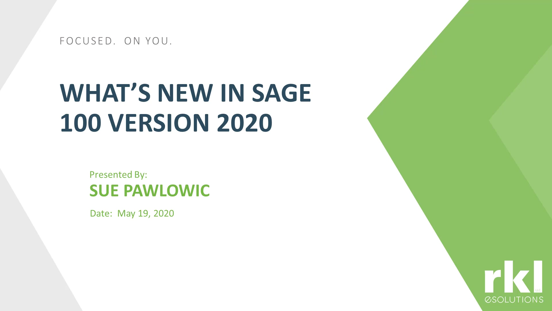 Sage 100 v2020 full version