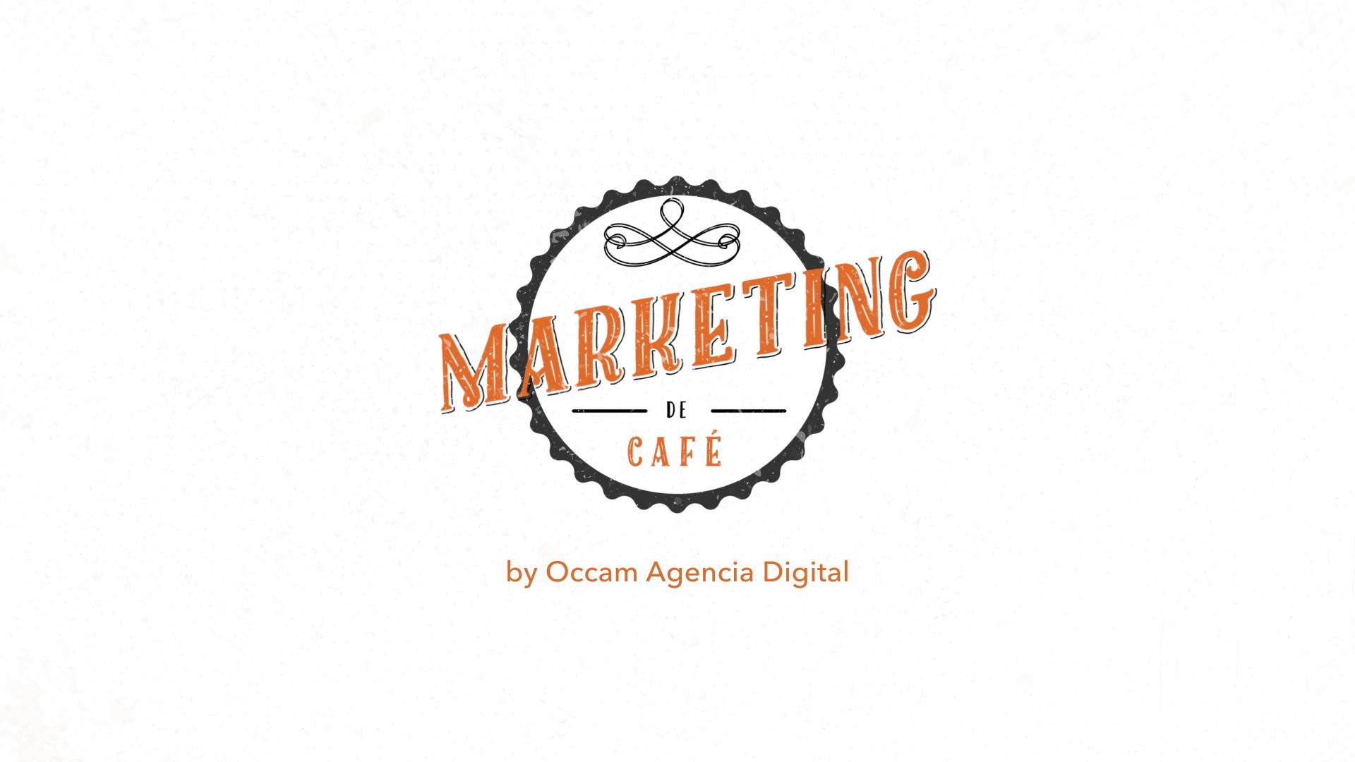 Primera charla de café ¿QUÉ ES EL INBOUND MARKETING Pildora1-MarketingdeCafe