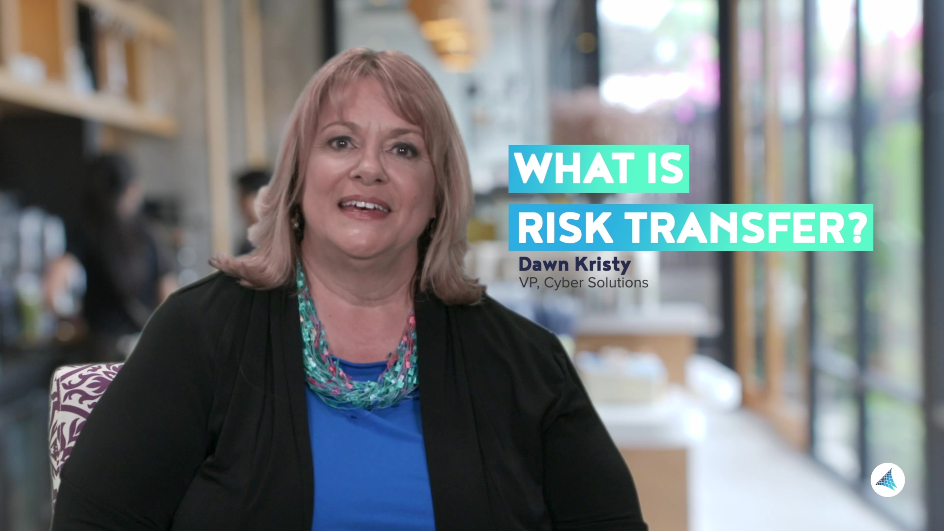 WHAT IS RISK TRANSFER_