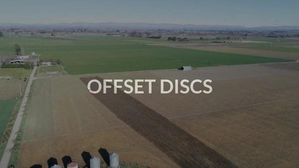 OFFSET DISCS - 1080P