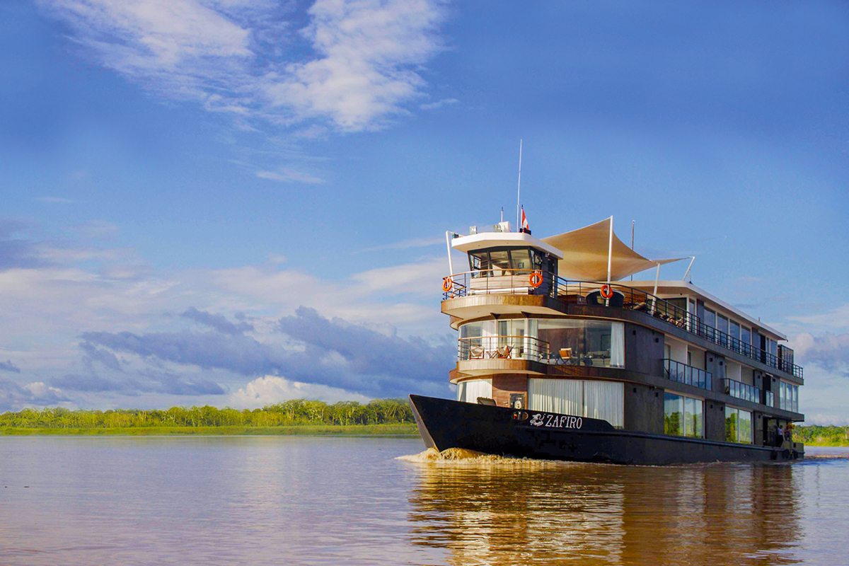 2019-06-13 10.59 Just Back From the Amazon! Preview IE_s Luxury Amazon Cruise