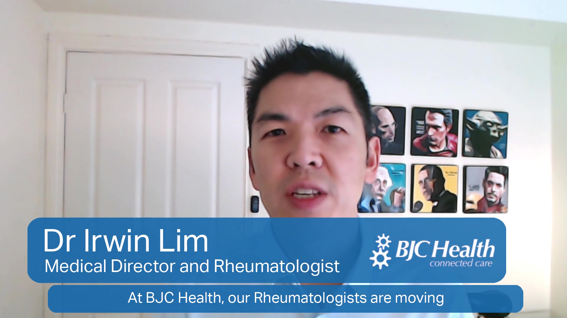 165 How can BJC rheumatologists help using telehealth
