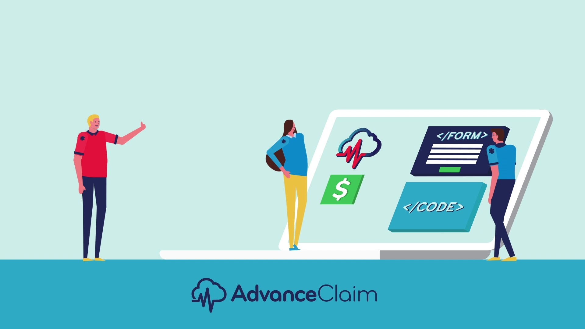 AdvanceClaim Video