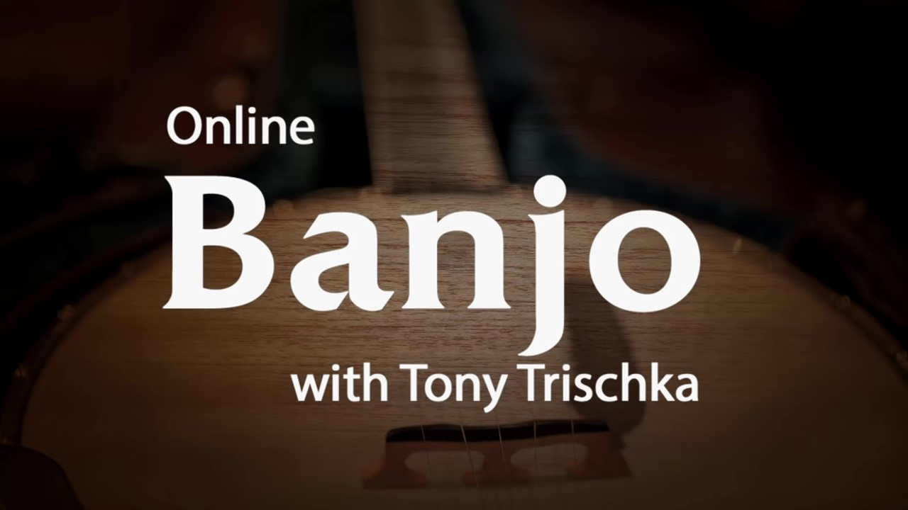 Learn Banjo Online with Tony Trischka at ArtistWorks (1)