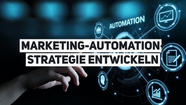 Marketing-Automation-Strategie