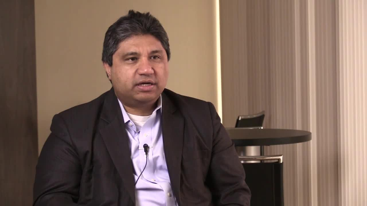 Zeus Kerravala NETSCOUT Cloud with Confidence