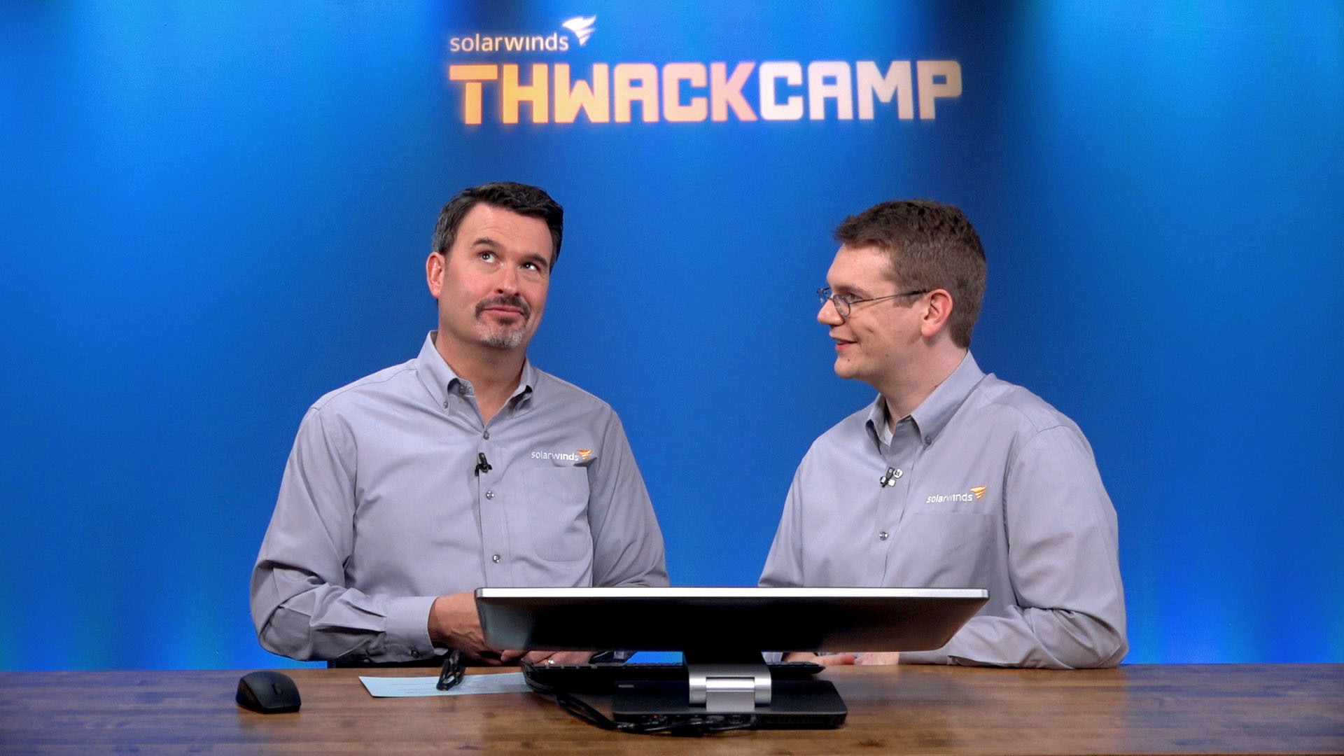 THWACKcamp 2017 - Orion in the Cloud: Hybrid IT User Stories and Best Practices