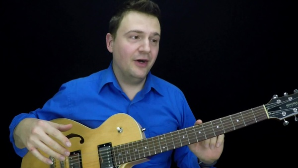 Ultimate Guide to Jazz Guitar Chords - Video Intro