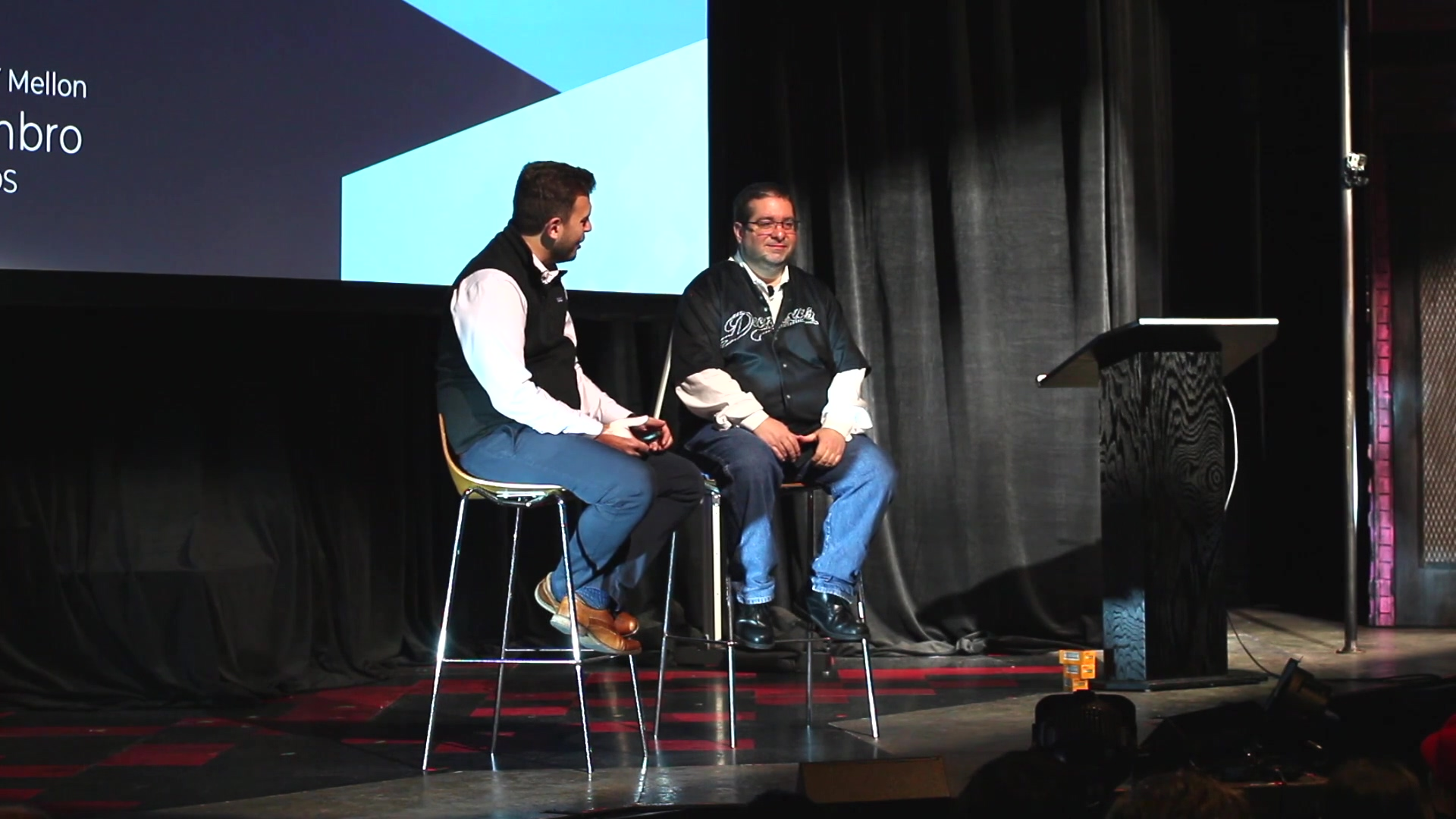 Donald Raab - Fireside Chat - FINOS OSSF 2019