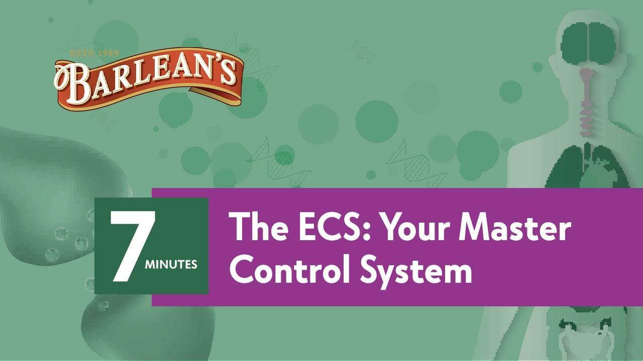 The ECS Webinar