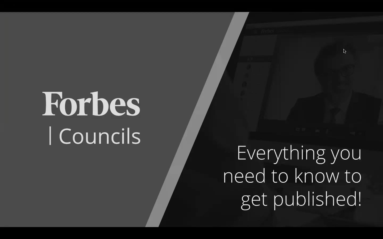 Publishing-Webinar-Forbes-Councils-2020
