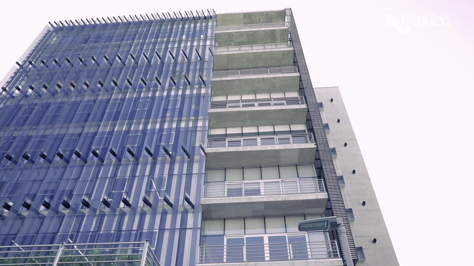 New Building Patria 888 (1)