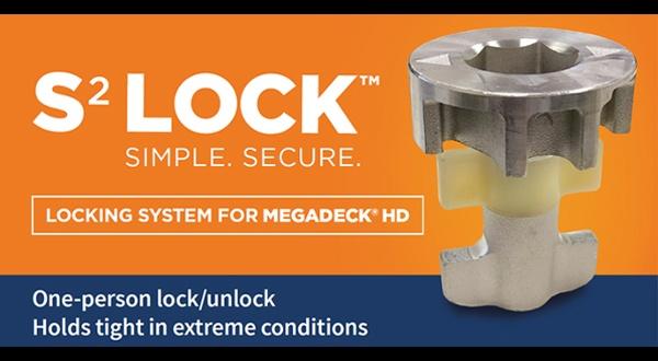 S2 Lock Introduction