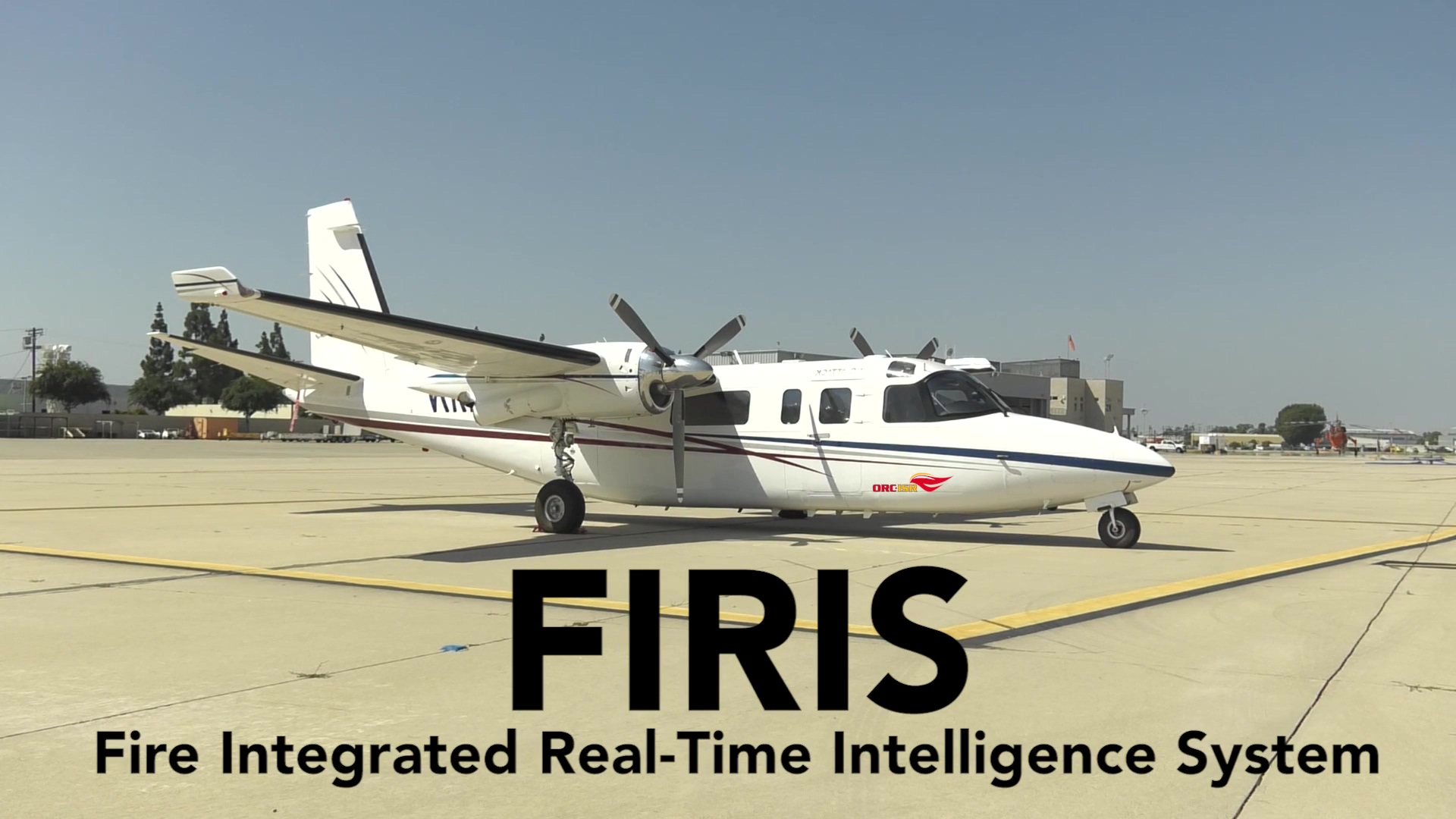 FIRIS - From Start to Finish
