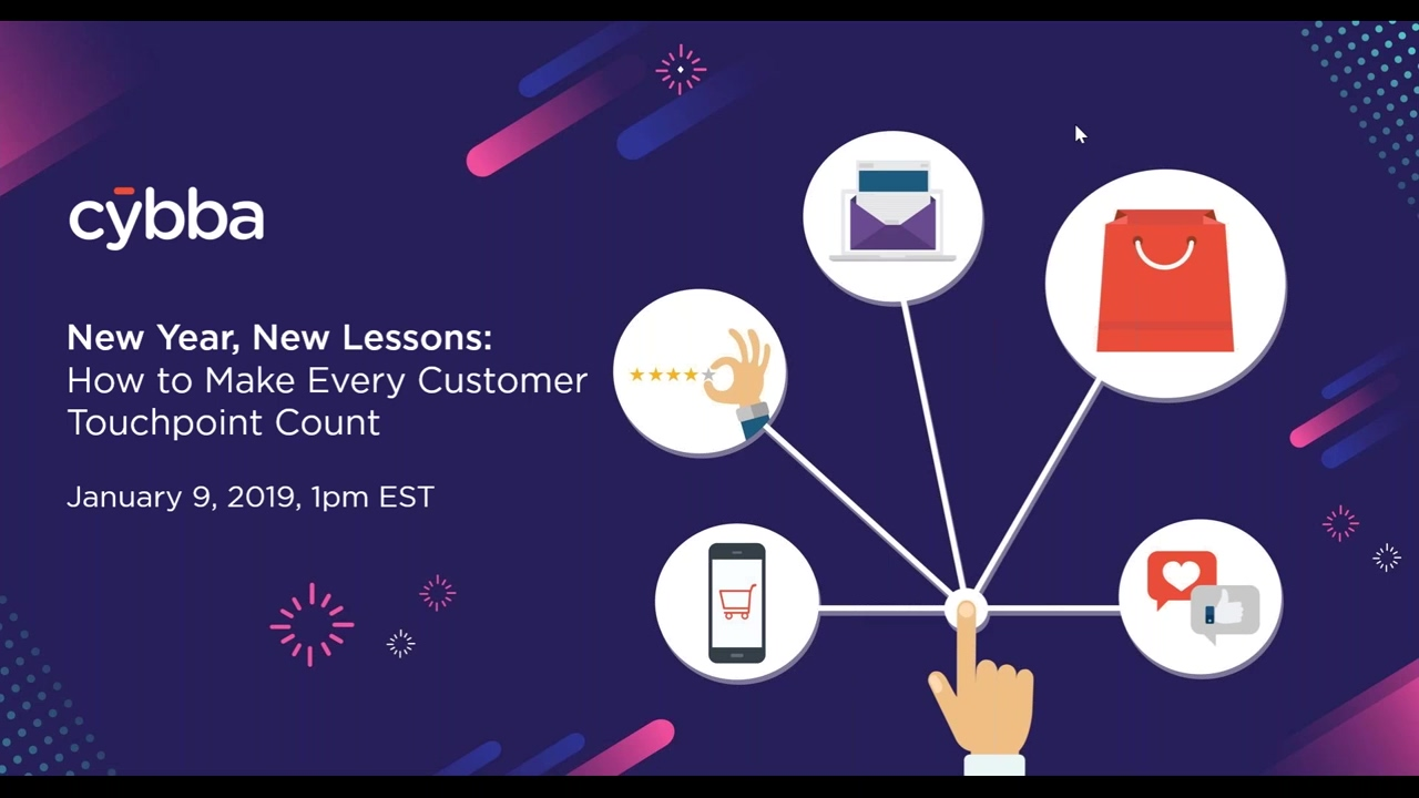 New Year, New Lessons How to Make Every Customer Touchpoint Count V2-1-1
