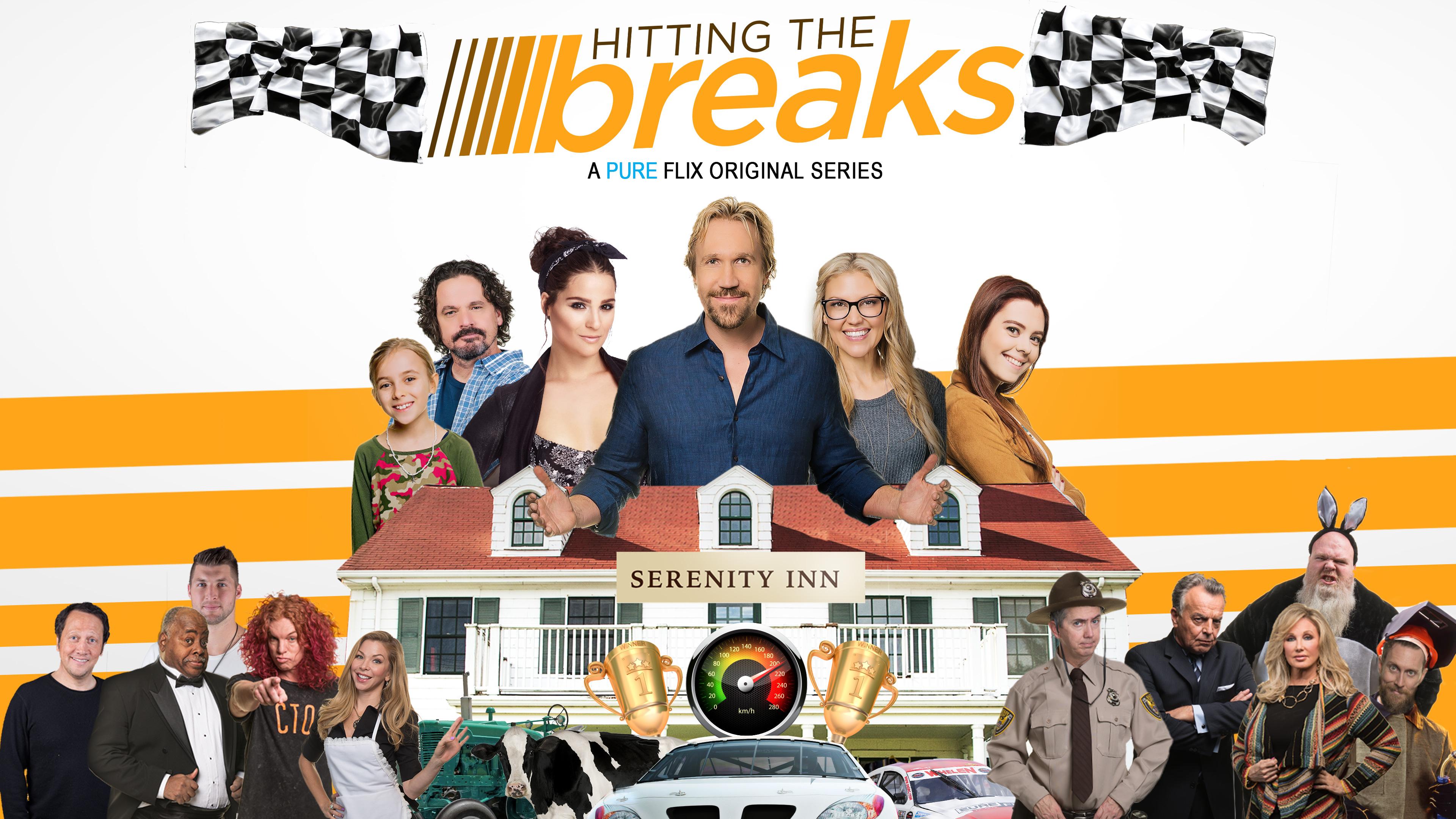 Hitting The Breaks Trailer
