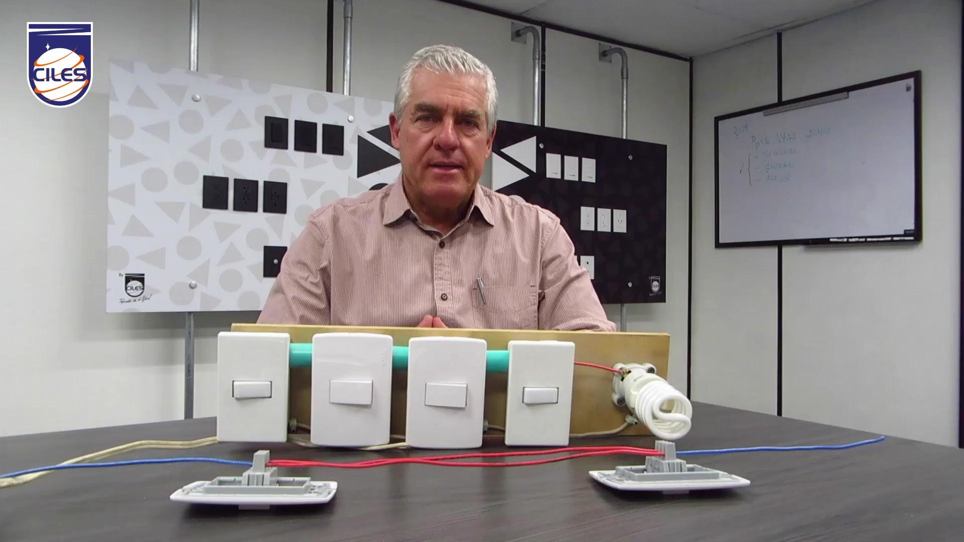 Interruptores y tomacorrientes necesarios en cualquier proyecto de vivienda