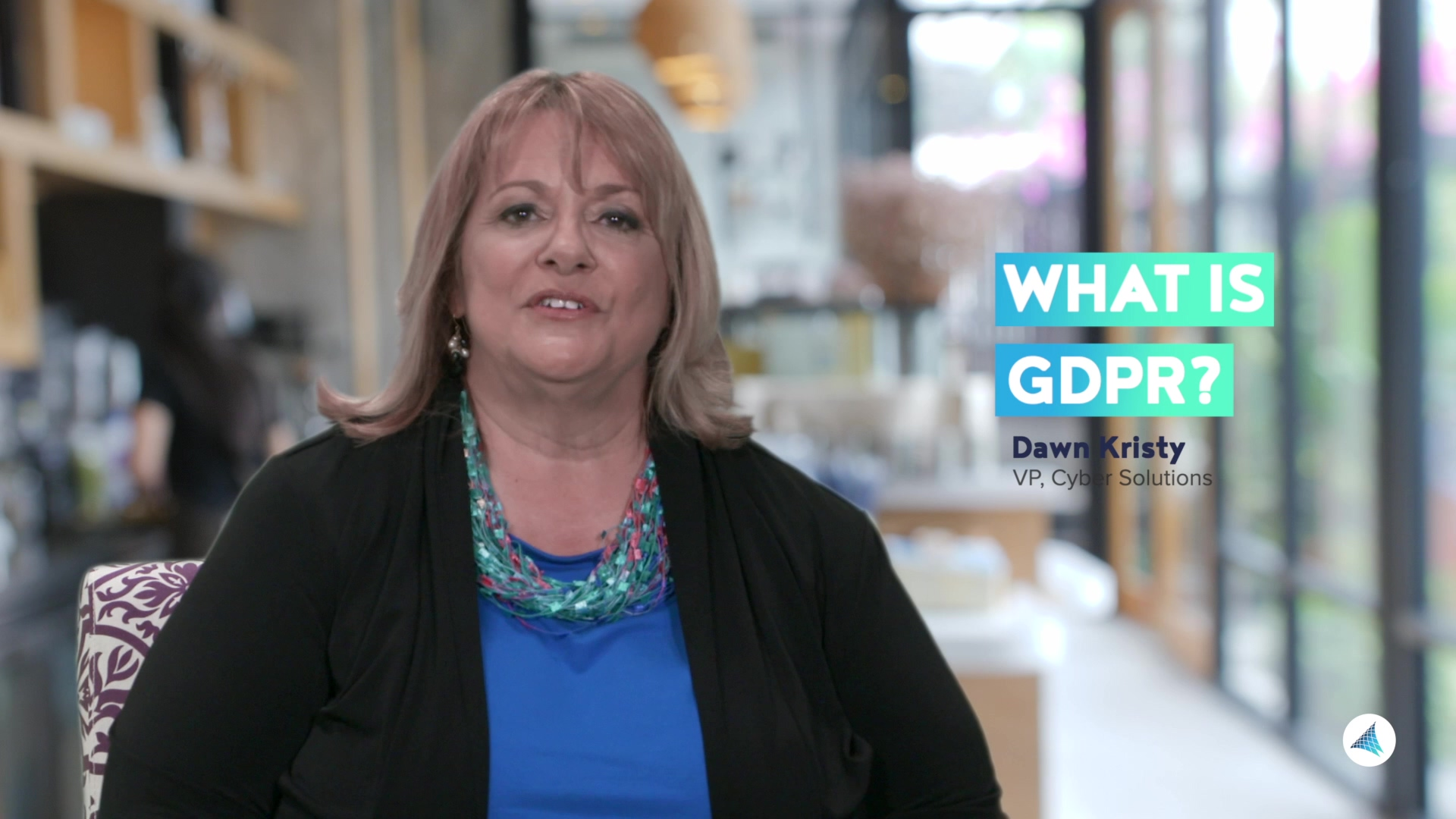 WHAT IS GDPR_
