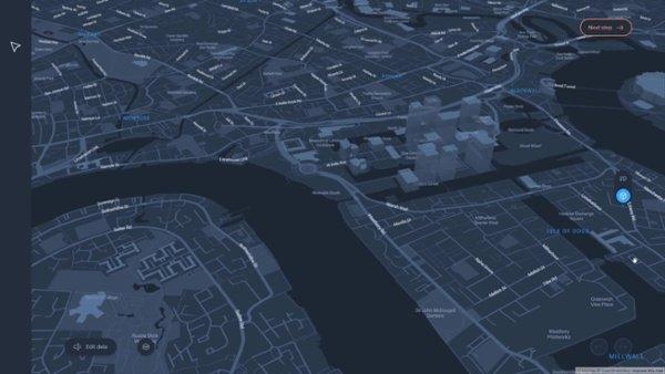 GIS integration (1)